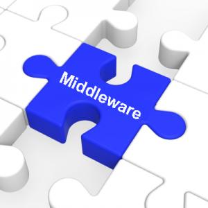 Middleware-Sekurekode