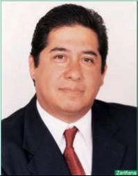 Gustavo Zariñana