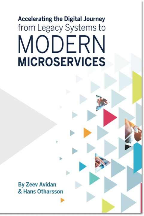 The Definitive Guide to Modern Microservices, from A-Z