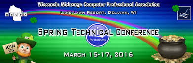WMCPA Spring Technical Conference