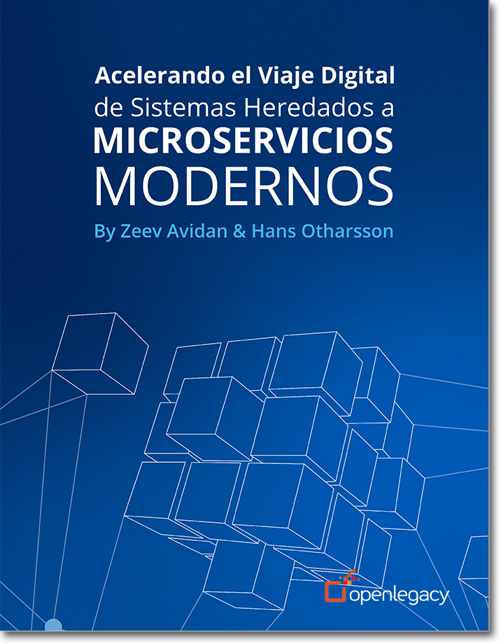 Modern-microservices
