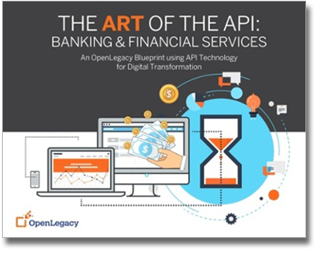 API integration and API management - The Art Of The Api: Banking & Financial Services