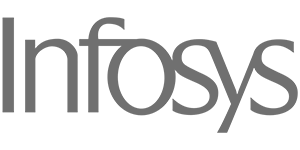 API integration and API management - logo infosys