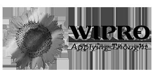 API integration and API management - logo wipro