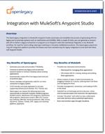 mulesoft-integration