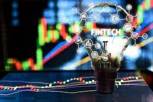 How FinTech Companies Are Changing the Financial Services Landscape