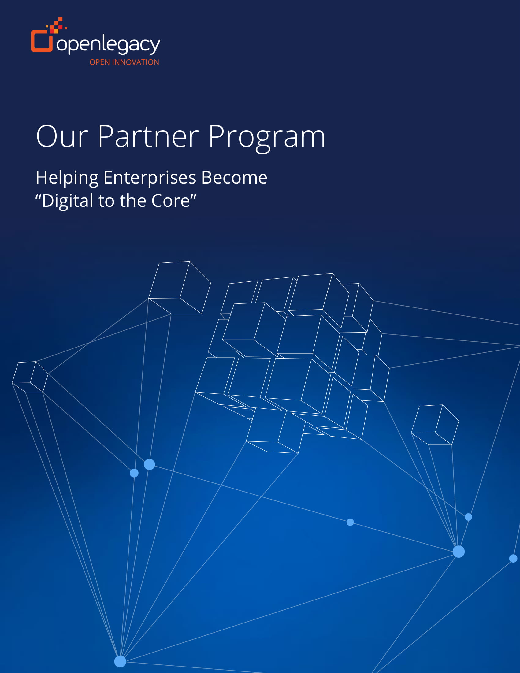 Download the Partner Program Brochure