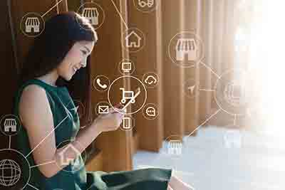 API integration and API management - 3 Ways OmniChannel Banking and API Management Work Together to Build Financial Services Leaders