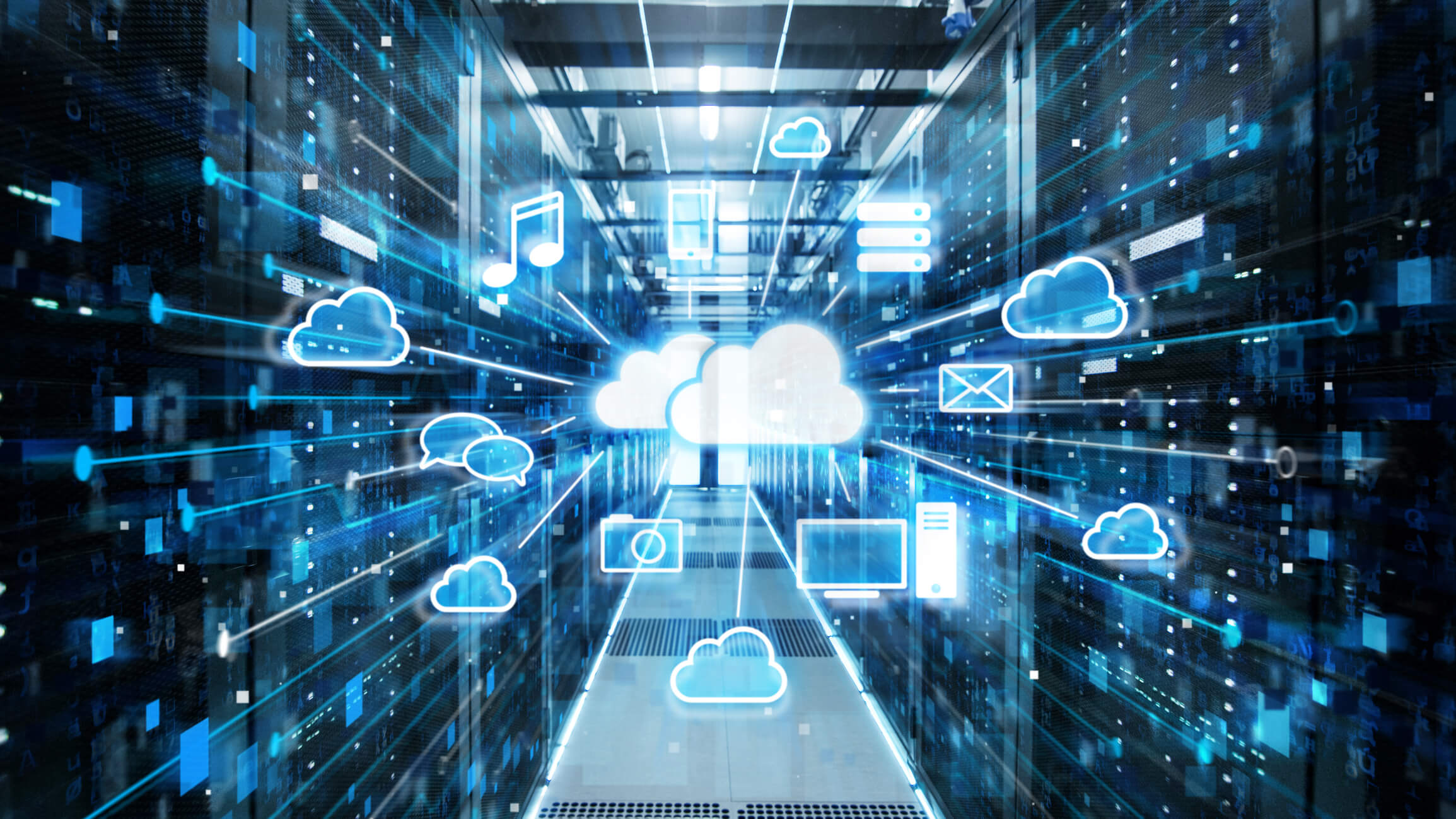 Using Hybrid Integration to Access Legacy Systems In The Cloud
