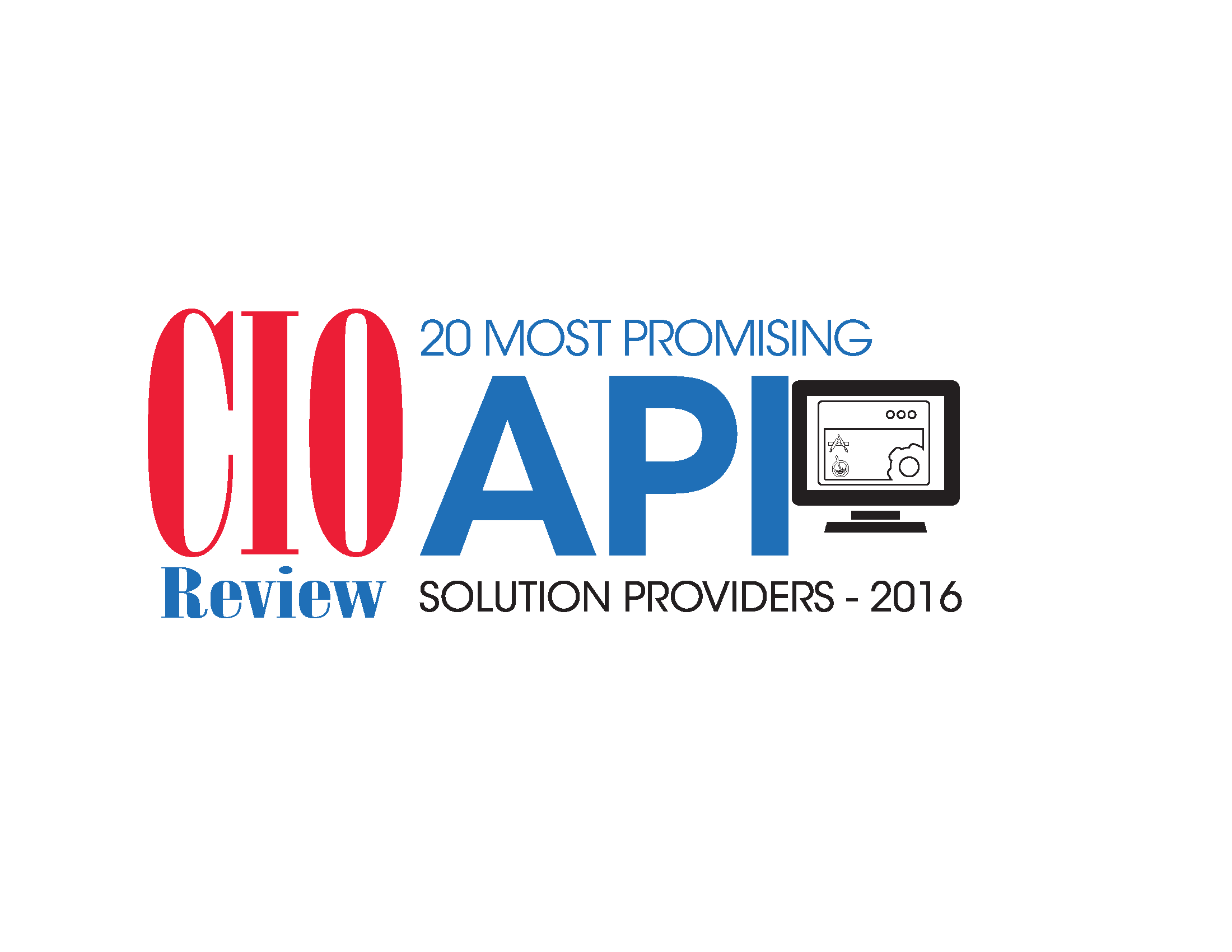 API integration and API management - OpenLegacy Named 20 Most Promising API Solution Providers by CIO Review