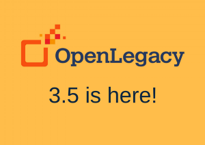 OpenLegacy Releases API Integration Platform 3.5 Speeding Time-to-Execution